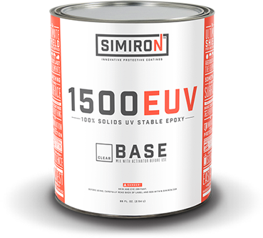 SIMIRON - Innovative Protective Coatings