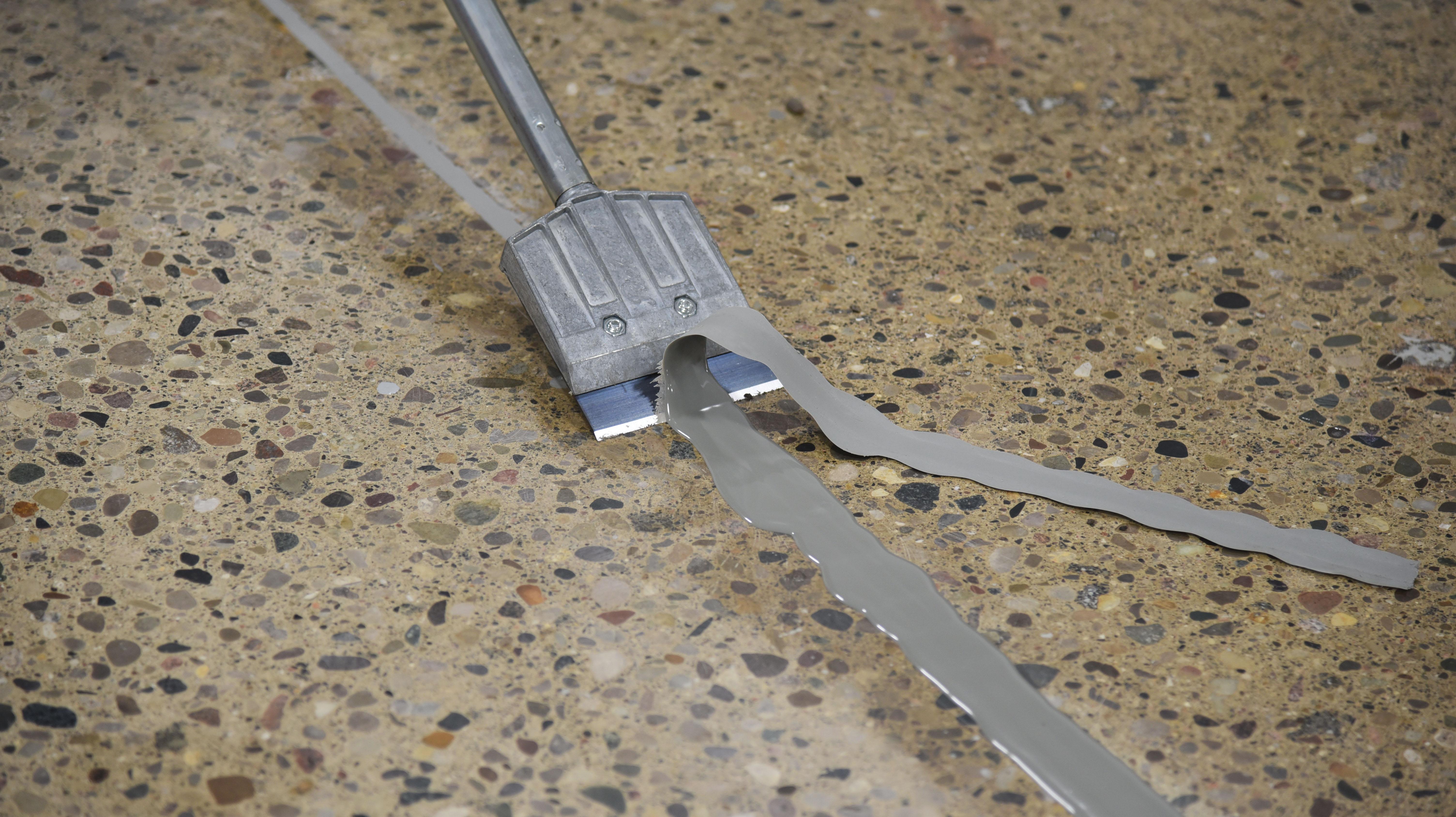 Simiron 860jf Moisture Resistant Polyurea Concrete Joint