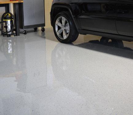 Rokrez Epoxy Garage Floor Kit Canada